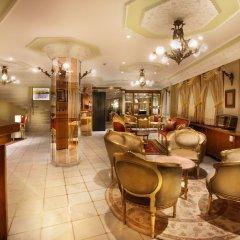 Отель Valide Sultan Konagi интерьер отеля
