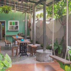 Отель Just Fine Krabi Таиланд, Краби - отзывы, цены и фото номеров - забронировать отель Just Fine Krabi онлайн фото 2