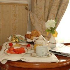 Hotel Relais Patrizi в номере