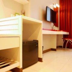 Отель Armoni Sukhumvit 11 удобства в номере
