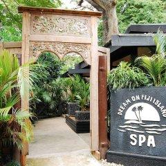 Отель First Landing Beach Resort & Villas фото 9