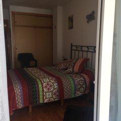 Отель Casa Llança Льянса комната для гостей