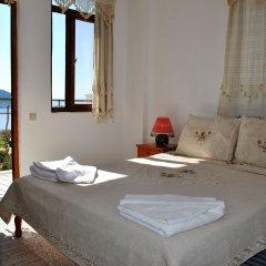 Hotel Dionysia Калкан комната для гостей фото 2