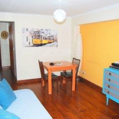Отель RH Veronica Terrace Apartment Португалия, Лиссабон - отзывы, цены и фото номеров - забронировать отель RH Veronica Terrace Apartment онлайн комната для гостей фото 2