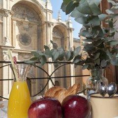 Отель Casa de la Catedral питание фото 2