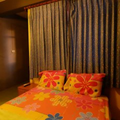Let It Bee Econo Hostel детские мероприятия