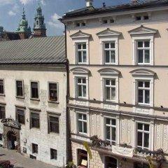 Отель Senacki Польша, Краков - отзывы, цены и фото номеров - забронировать отель Senacki онлайн фото 3