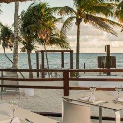 Отель Grand Riviera Princess - Все включено пляж фото 2