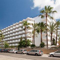 OLA Hotel Panamá - Adults Only парковка