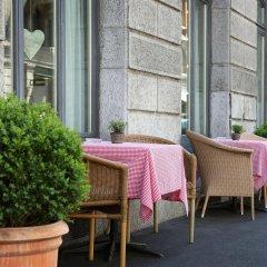 Отель Montana Zürich Швейцария, Цюрих - отзывы, цены и фото номеров - забронировать отель Montana Zürich онлайн балкон