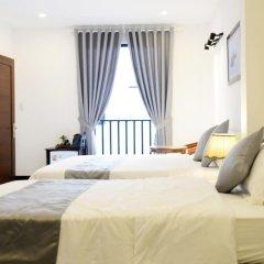 Отель La Me Villa Hoi An Вьетнам, Хойан - отзывы, цены и фото номеров - забронировать отель La Me Villa Hoi An онлайн комната для гостей