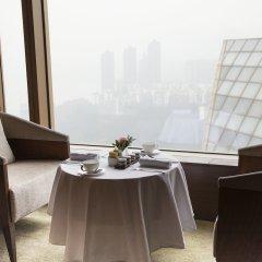 Kempinski Hotel Chongqing в номере