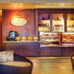 Отель Sheraton Fiji Resort Фиджи, Вити-Леву - отзывы, цены и фото номеров - забронировать отель Sheraton Fiji Resort онлайн питание
