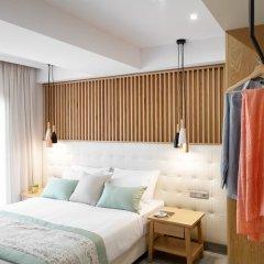 Отель SIMEON Метаморфоси комната для гостей фото 4