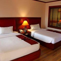 Отель Baumanburi Таиланд, Карон-Бич - 4 отзыва об отеле, цены и фото номеров - забронировать отель Baumanburi онлайн комната для гостей фото 2