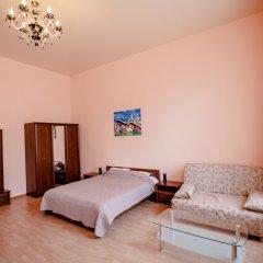 Апартаменты Этаж Одесса комната для гостей фото 4