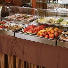 Отель U Pava Прага питание фото 3