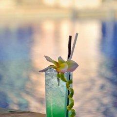 Отель Srisuksant Resort пляж фото 2