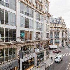Апартаменты Sentier - Montorgueil Area Apartment