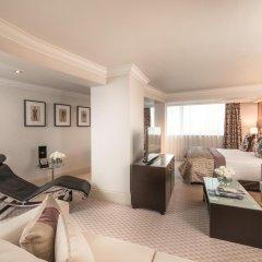 Отель The Cavendish London 4* Представительский номер с разными типами кроватей фото 5