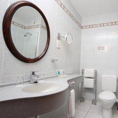 Отель Gresham Belson Брюссель ванная фото 2
