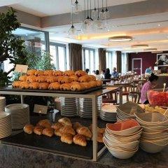 Отель Arbor City питание фото 2