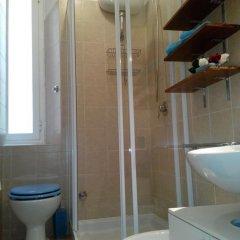Апартаменты Laterano Apartment Рим ванная