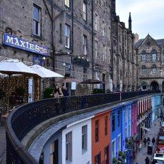 Отель Greyfriars Studio Edinburgh Великобритания, Эдинбург - отзывы, цены и фото номеров - забронировать отель Greyfriars Studio Edinburgh онлайн фото 5