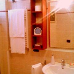 Отель Miratrulli & Trullo dell'Aia Альберобелло ванная фото 2