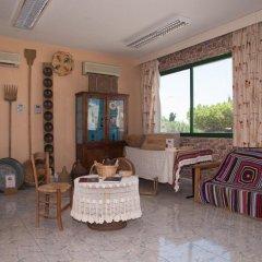 Отель MANDALENA Протарас интерьер отеля фото 2