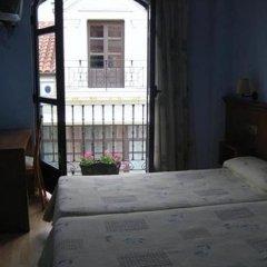 Отель Hospederia Via de la Plata балкон