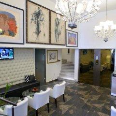 Отель Piraeus Dream интерьер отеля