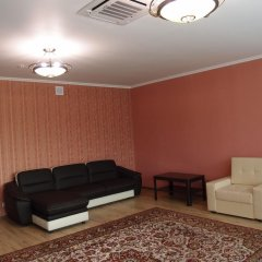 Отель Баккара Ярославль развлечения