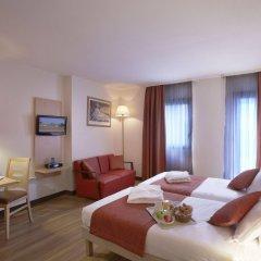 Отель Citadines Austerlitz Paris комната для гостей