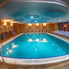 Liparis Resort Hotel & Spa бассейн