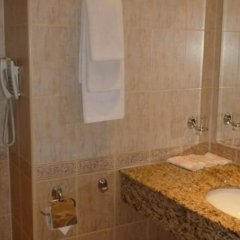 Avenue Deluxe Hotel Солнечный берег ванная