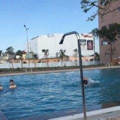 Отель Muong Thanh Luxury Buon Ma Thuot бассейн фото 2