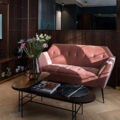 Отель Spinoza Suites Нидерланды, Амстердам - отзывы, цены и фото номеров - забронировать отель Spinoza Suites онлайн интерьер отеля фото 2