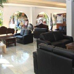 Отель FERGUS Style Bahamas интерьер отеля фото 3