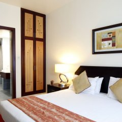 Avari Hotel Apartments комната для гостей