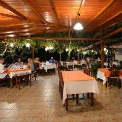St. Nicholas Pension Турция, Патара - отзывы, цены и фото номеров - забронировать отель St. Nicholas Pension онлайн питание фото 3
