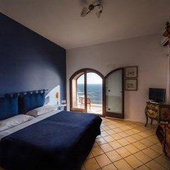 Отель La Rosa Sul Mare Сиракуза комната для гостей фото 3