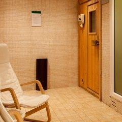 AC Hotel Aravaca by Marriott сауна