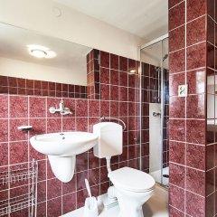Отель Apartamenty Górski Potok ванная фото 2