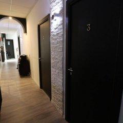 Minas Hostel интерьер отеля
