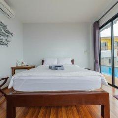 Отель Baan Talay Namsai комната для гостей фото 4