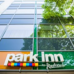 Отель Park Inn By Radisson Budapest фото 3