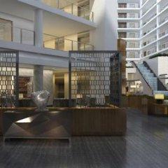 Отель The District by Hilton Club спа