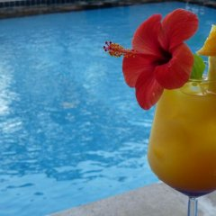 Отель Panorama Италия, Кальяри - 1 отзыв об отеле, цены и фото номеров - забронировать отель Panorama онлайн бассейн