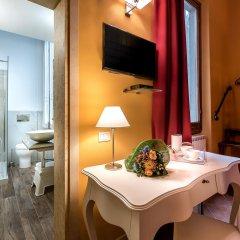 Отель Residenza Conte di Cavour and Rooftop удобства в номере